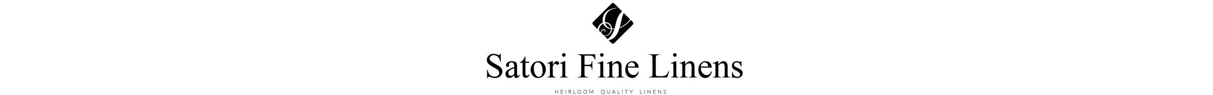 Satori Fine Linens